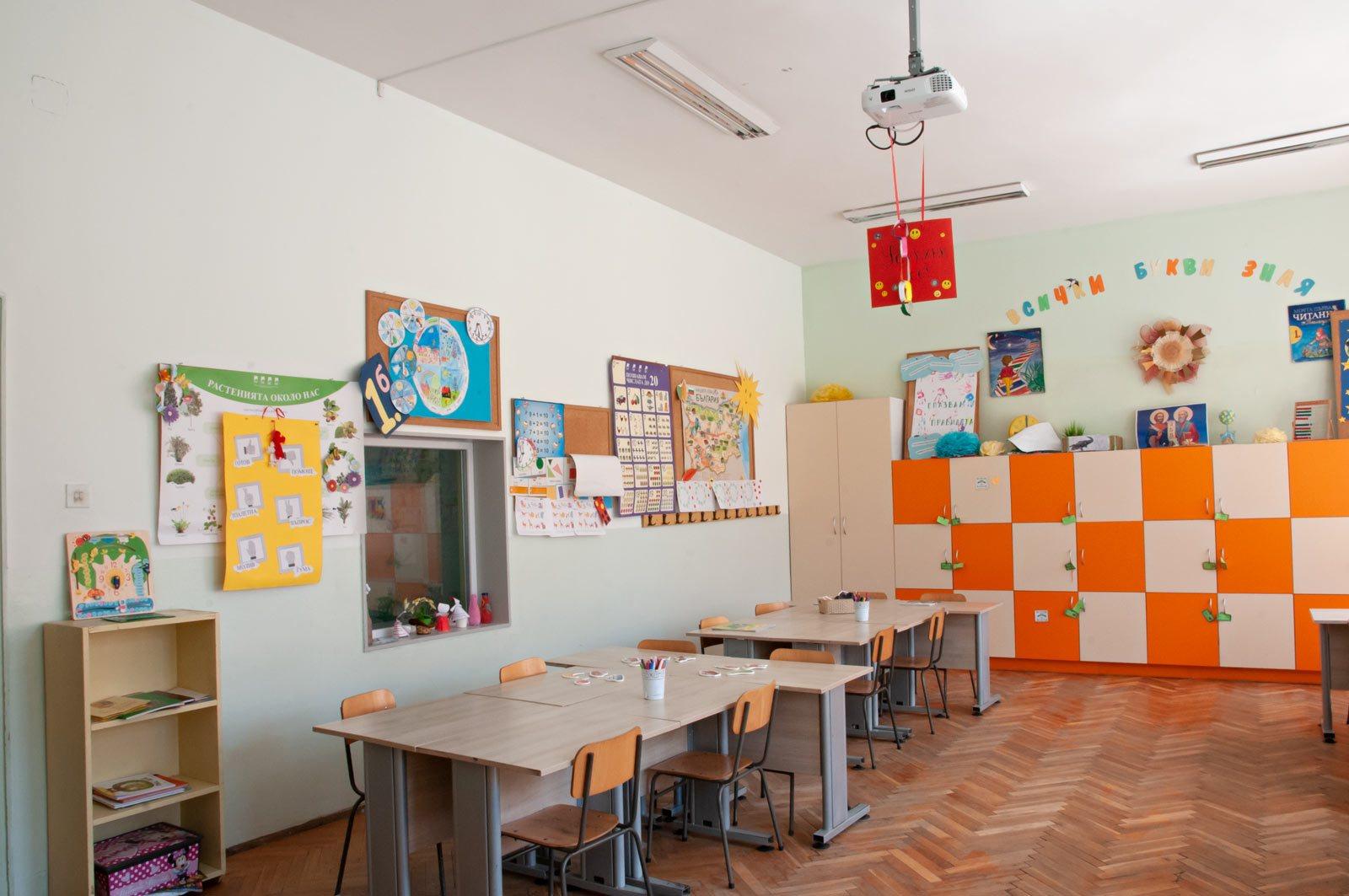 EZF1463-classroom
