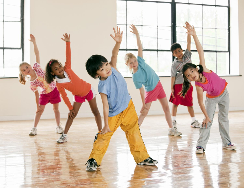 education WordPress theme_Physical Education