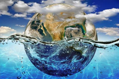 """Световен ден на водата в ОУ """"Райна Княгиня"""""""